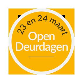 De opening van de Residentie te Antwerpen is in januari 2018