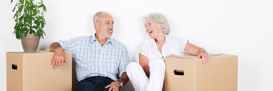 Emménager en résidence services : c'est simple