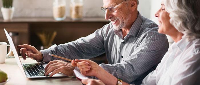 Maîtriser son budget logement à la retraite