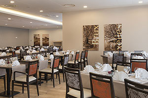 Restaurant Auderghem