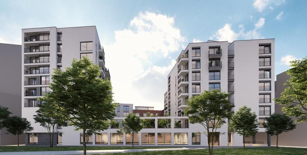 Nouveau à Leuven: Ouverture de la résidence services Domitys « Vaart der Brouwers »